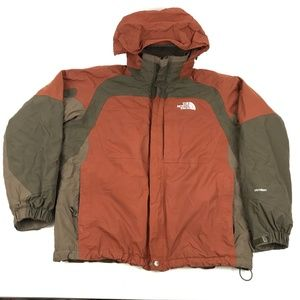 NORTH FACE Hyvent BOUNDARY TRICLIMATE Coat